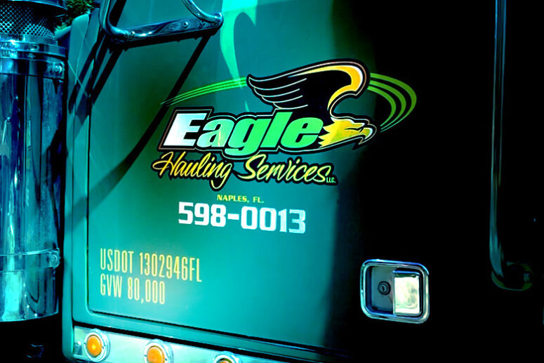Eagle Hauling Services